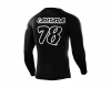 Flocage maillot motocross design 5 1
