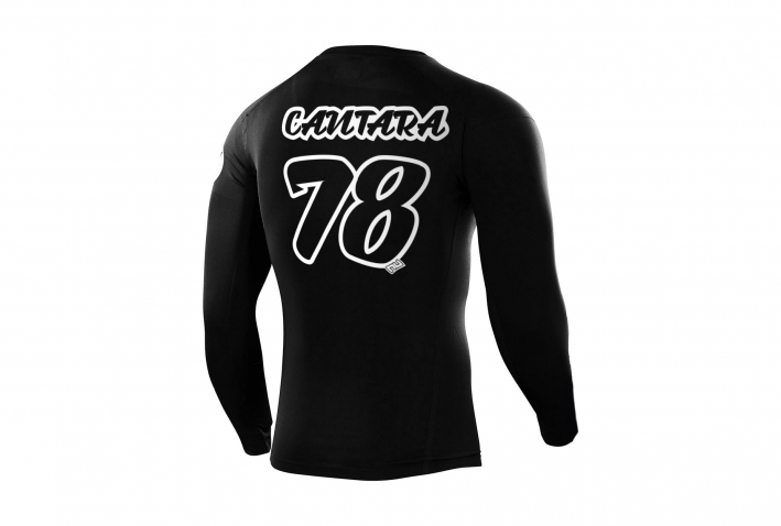 Flocage maillot motocross design 5