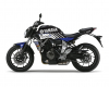 KIT DECO YAMAHA MT 07 RACE BLEU 1