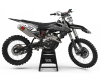 KIT DECO MOTOCROSS KTM BULLET GREY 1