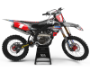 KIT DECO MOTOCROSS YZ/YZF GSM GREY 2020 1