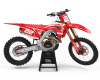 KIT DECO MOTOCROSS CR/CRF RIDE RED 1