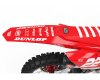 KIT DECO MOTOCROSS CR/CRF RIDE RED 2