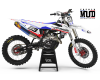 KIT DECO MOTOCROSS KTM FRENCH MUD 1