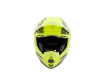 CASQUE 6D ATR1 SWITCH JAUNE + NOM OFFERT 3