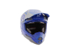 CASQUE 6D ATR1 SWITCH BLEU + NOM OFFERT 1