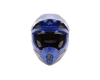 CASQUE 6D ATR1 SWITCH BLEU + NOM OFFERT 3