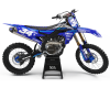 KIT DECO MOTOCROSS YZ/YZF STARS BLUE 1