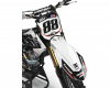 KIT DECO MOTOCROSS KAWASAKI TANO WHITE 3