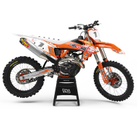 KIT DECO MOTOCROSS KTM WINT