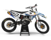 KIT DECO MOTOCROSS HUSQVARNA CHECK 1