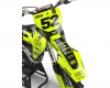 KIT DECO MOTOCROSS HUSQVARNA SMOOTH FLUO 3