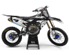KIT DECO MOTOCROSS YZ/YZF LANOU BLACK 1