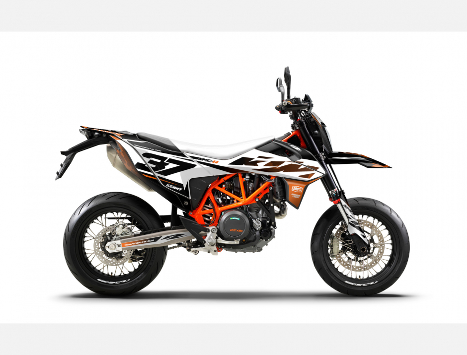 KIT DECO KTM 690 SMC R MAS 1