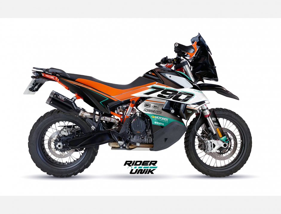 KIT DECO KTM ADVENTURE MOT 1
