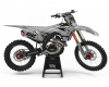 KIT DECO MOTOCROSS CR/CRF RIDE GREY 1