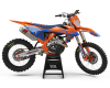 KIT DECO MOTOCROSS KTM DEC BLUE 1