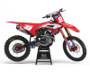 KIT DECO MOTOCROSS CR/CRF ROCKET RED 1