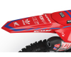 KIT DECO MOTOCROSS CR/CRF ROCKET RED 2